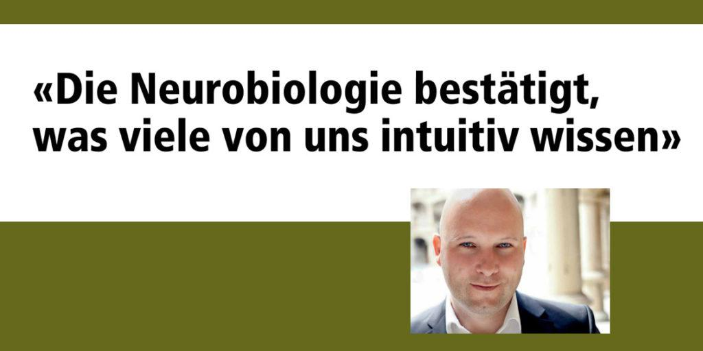 Header Neurobiologie